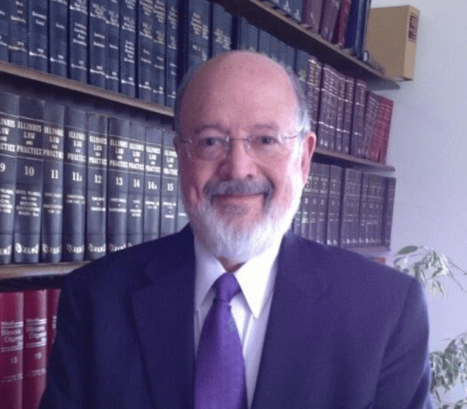 Professional Mediator Jerry A. Kessler