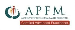 Family mediator certified advanced practitioner